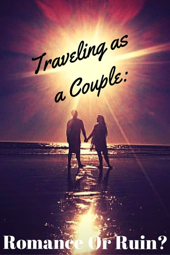 Traveling as a Couple- (1)