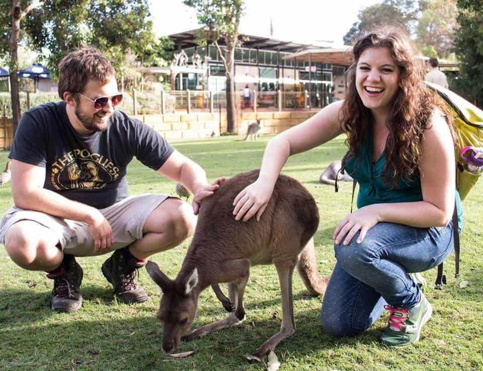 kangarootwodrifters
