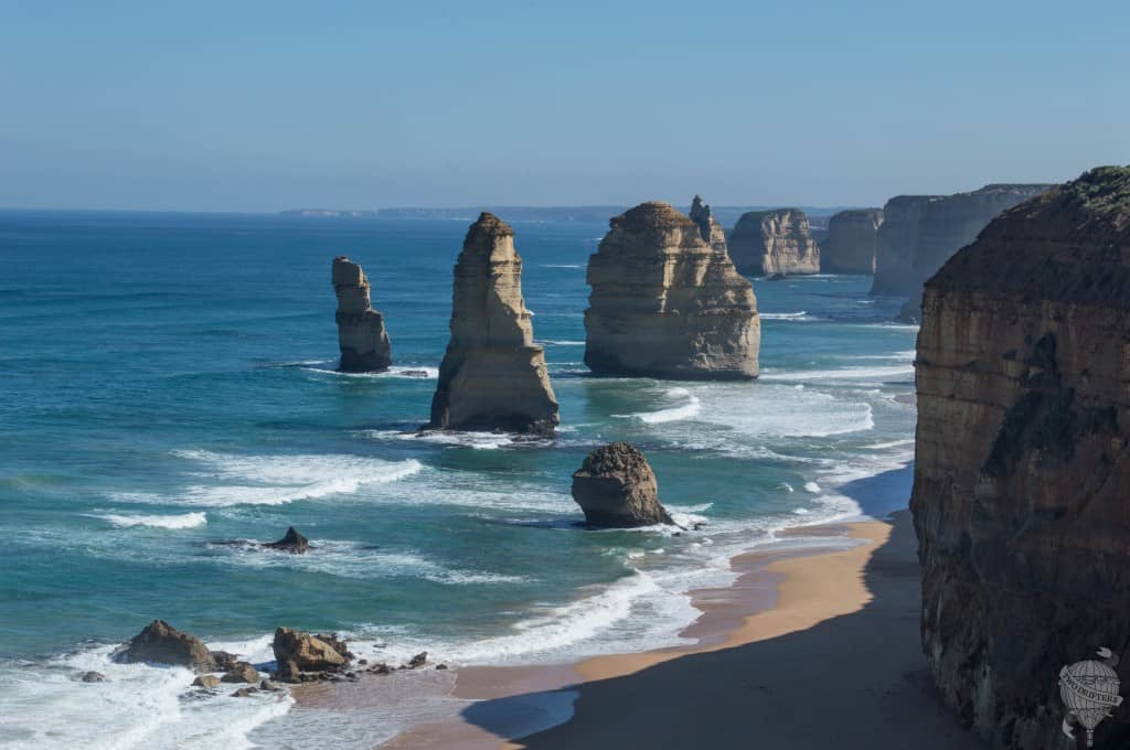 great ocean road itinerary 1 day