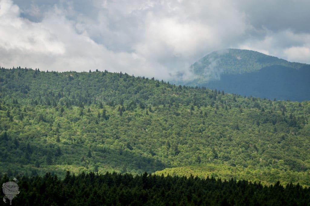 mountains north carolina