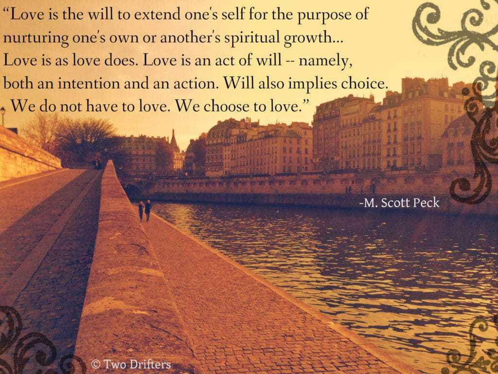 mscottpeck quote