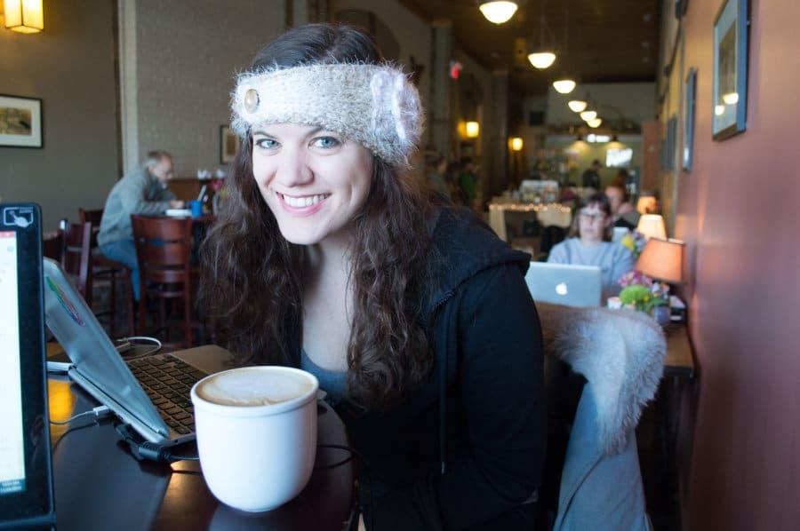 best coffee shop asheville